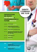 Presentazione nuovo staff Diabetologia Udine