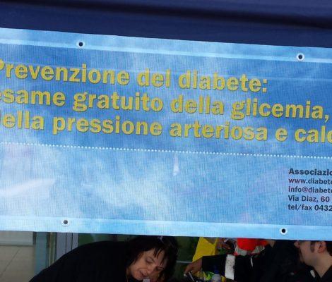 Prevenzione diabete Cividale del Friuli